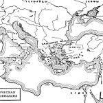 Древняя греция трафарет для стен